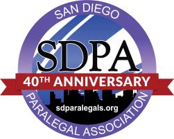 san diego paralegal association