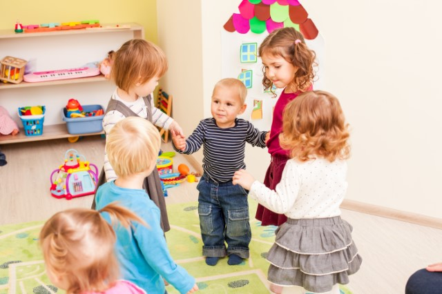 Books to a Beat--Babies and toddlers learning hour