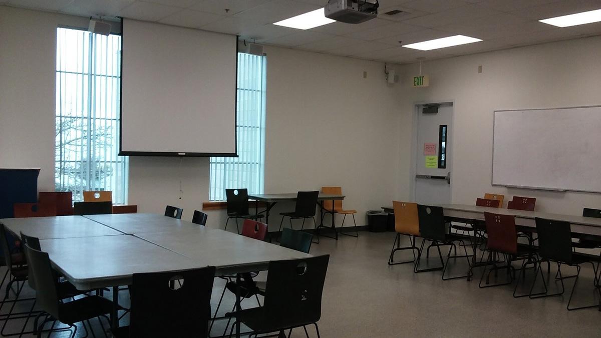 Community Room - City Heights/Weingart