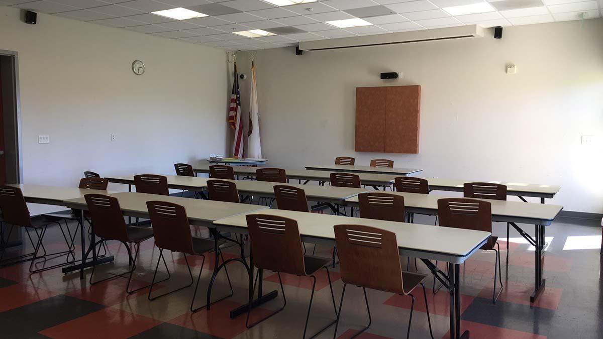Community Room - North University