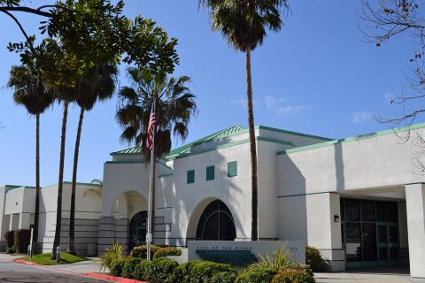 Carmel Valley Library