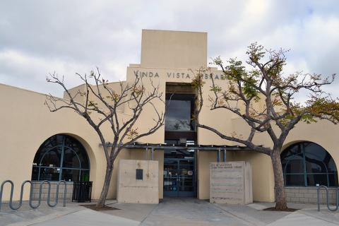 Linda Vista Library