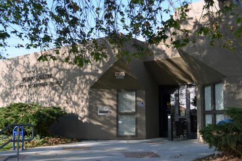 Mountain View/Beckwourth Library