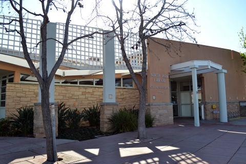 North Park Library