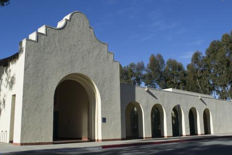 Scripps Miramar Ranch Library