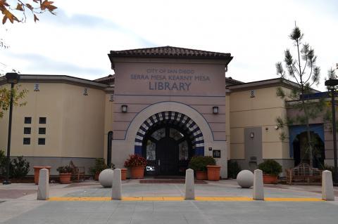 Events Calendar | San Diego Public Library