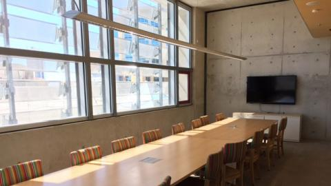 Meeting Room 563 - Central