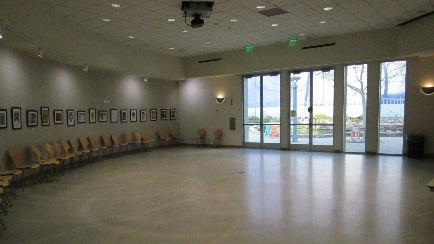 Community Room - Mission Valley