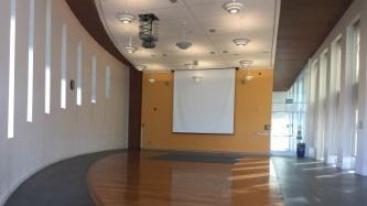 Community Room - Otay Mesa-Nestor