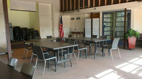 Meeting Room - Linda Vista