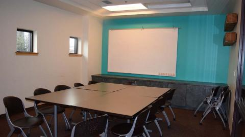 Seminar Room 1 - Logan Heights