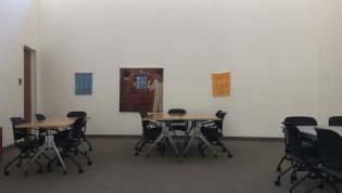 Seminar Room - Otay Mesa-Nestor