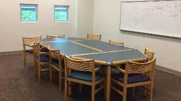 Seminar Room A - Mission Valley
