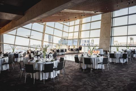 Shiley Special Events Suite